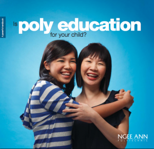 Poly Education